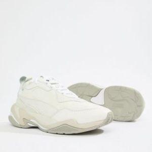 Puma Thunder Sneakers in Desert